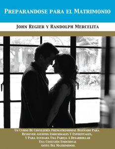 Preparandose Para el Matrimonio Cover